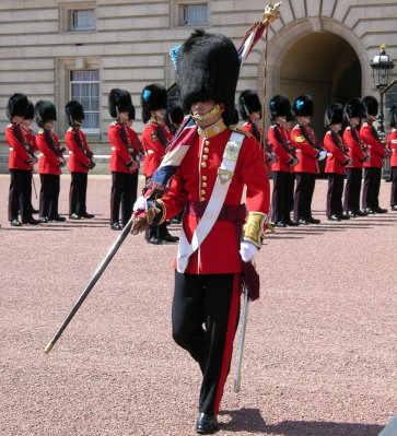 Changing of the Guard | London Tours | Best Tours
