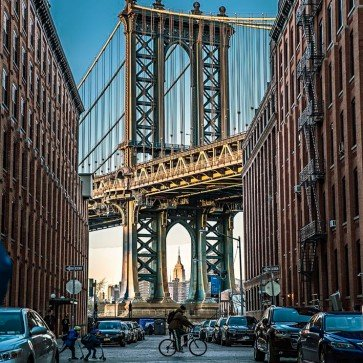 Dumbo Food Tour of New York  | New York Tours | Best Tours