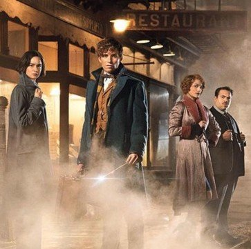 Fantastic Beasts Walking Tour NY | New York Tours | Best Tours