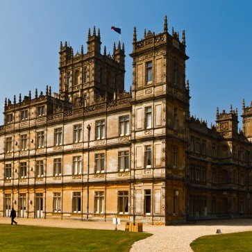 Downton Abbey Tour | London Tours | Best Tours