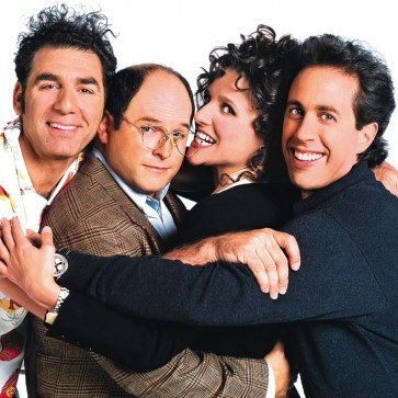 Seinfeld Tour of New York | New York Tours | Best Tours