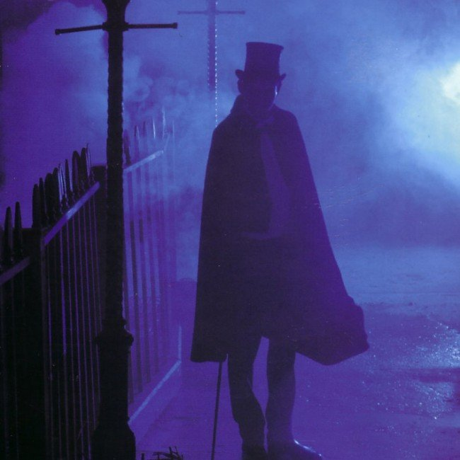 History Question on Jack the Ripper??