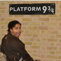 The Free Harry Potter Tour of London