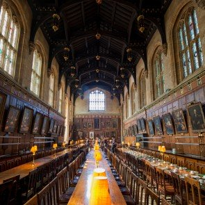 Harry Potter Tour of Oxford | Oxford Tours | Best Tours