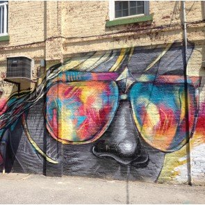 Street Art Tour of Toronto | Toronto Tours | Best Tours